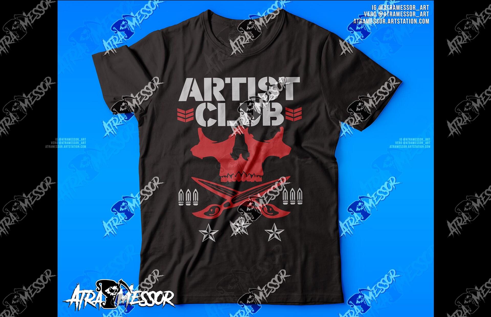 "Artist Club ""Original"""