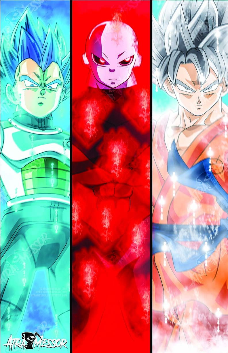 DBS Tournament of Power