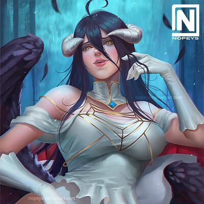 Nopeys norman de mesa albedo 10