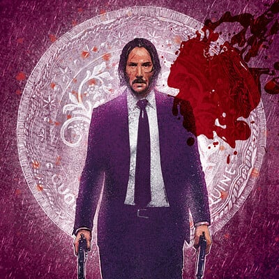 Mark levy john wick315k
