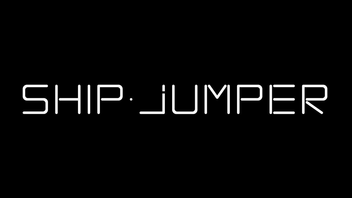 Neil blevins ship jumper logo 11