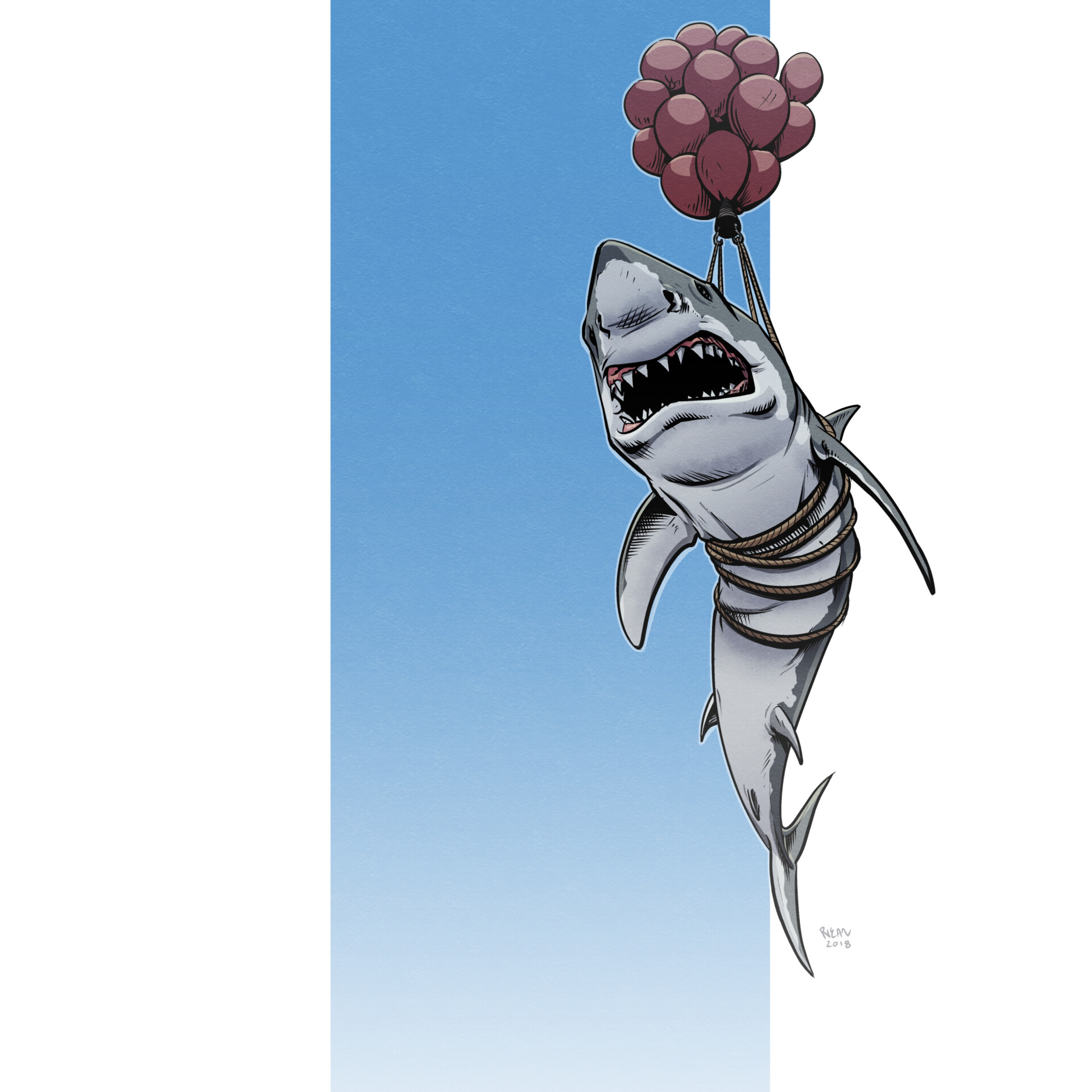 Ryan james neal shark balloon sml 02