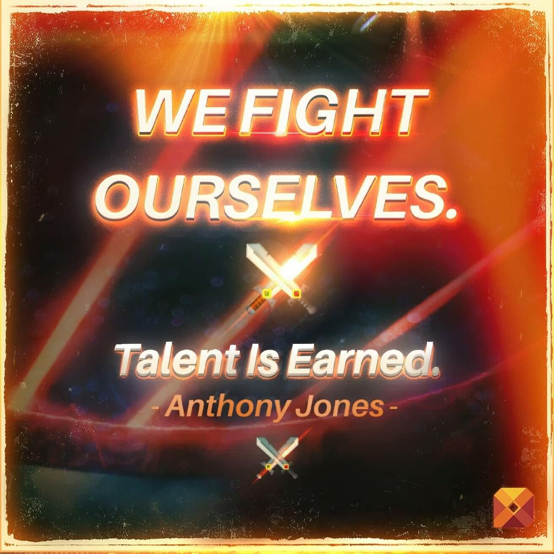🙏🏼 Anthony Jones 🙏🏼