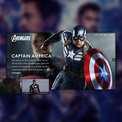 Egehan dogan avengers captain