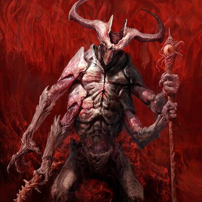 Antonio j manzanedo demon manzanedo iadalbaoth