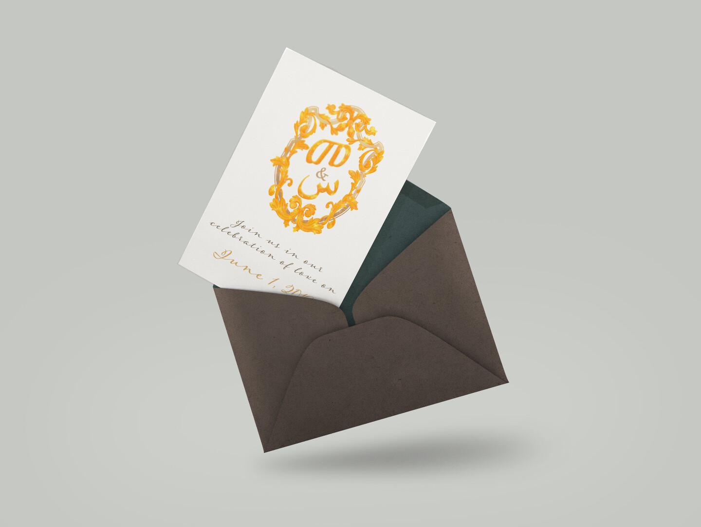 Alecs ganoria envelope mockup public
