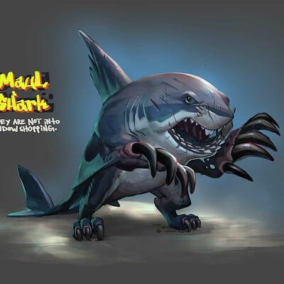 Td chiu moleshark web