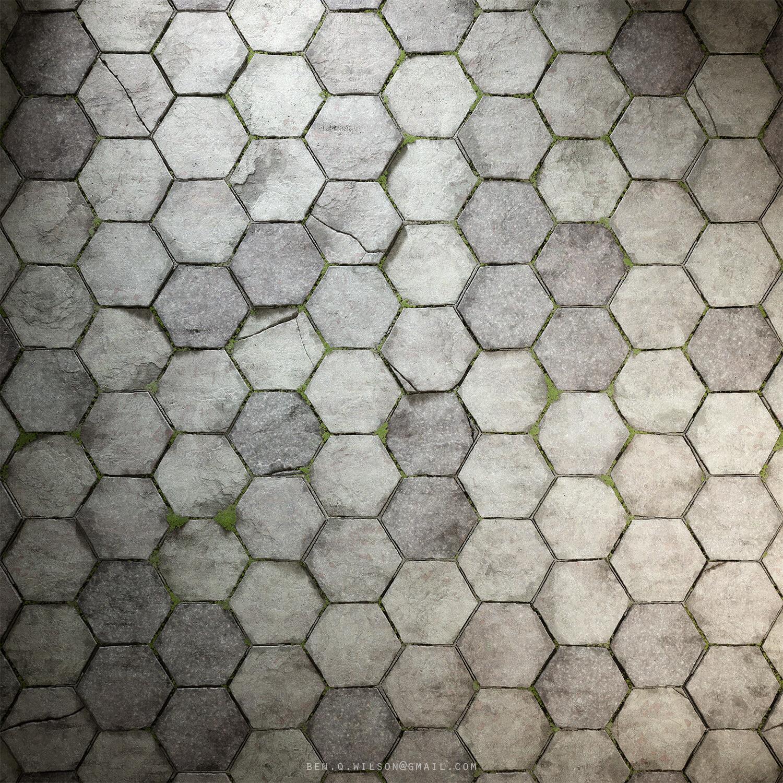 Ben wilson brick hex a render v2 1
