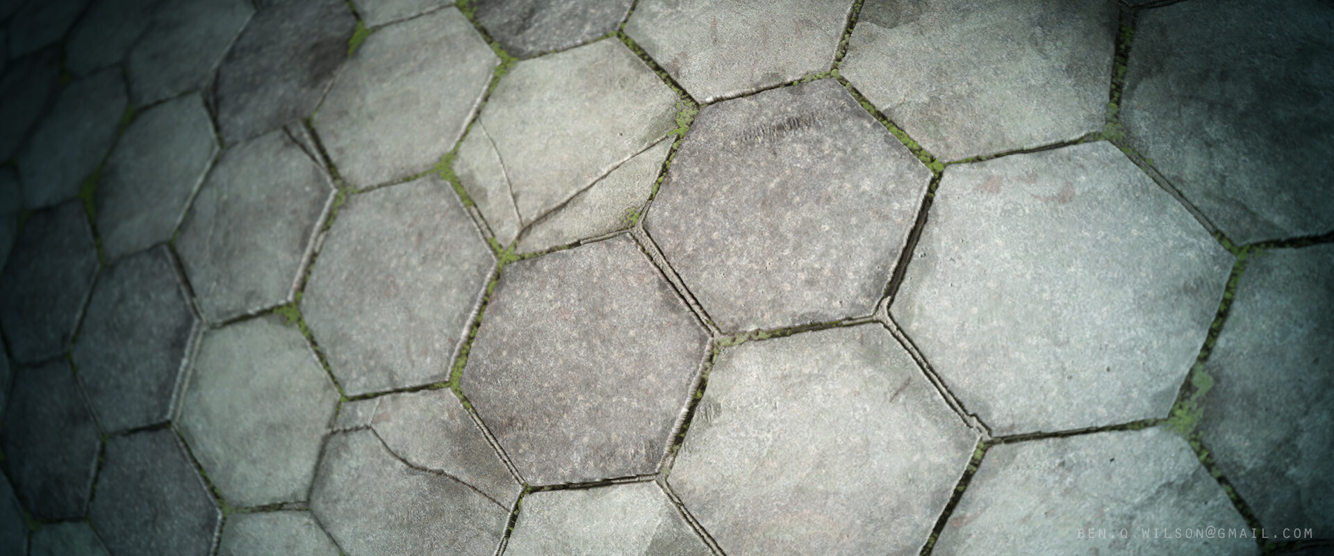 Ben wilson brick hex a render v2 2 2