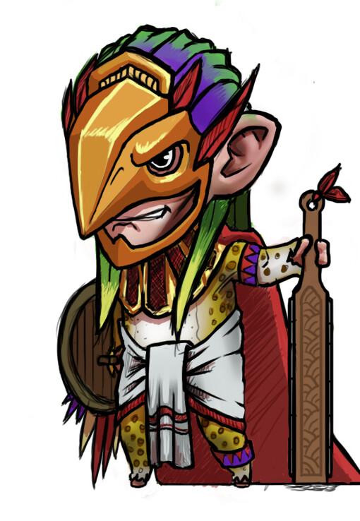 Fatih gurdal cc chieftain 01