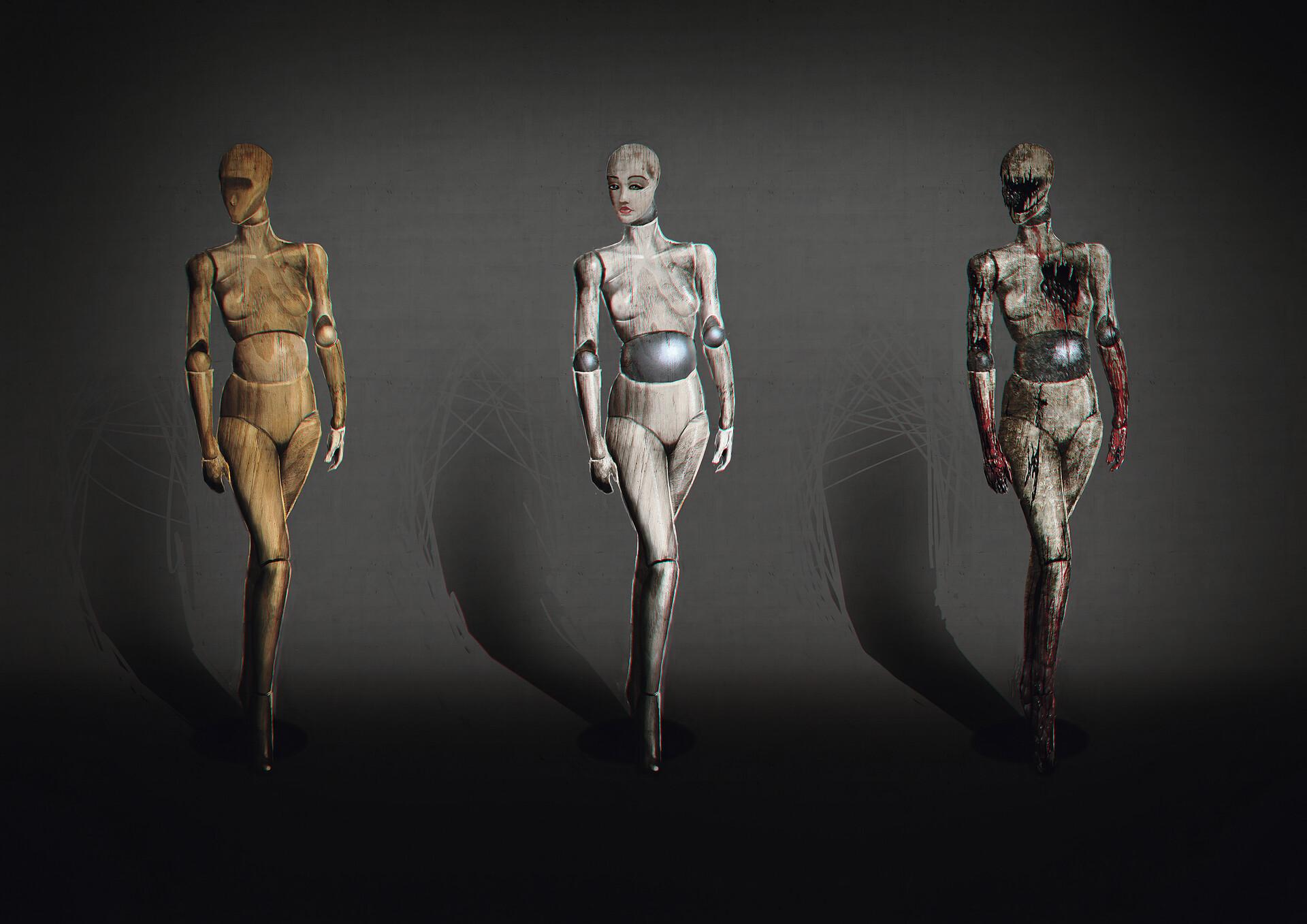 Fatih gurdal mannequin