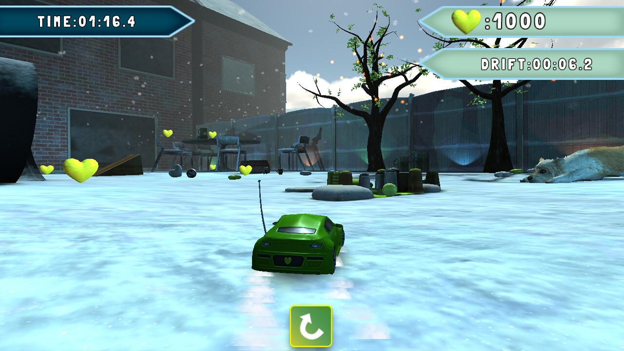 Fatih gurdal lv snowdrift 03