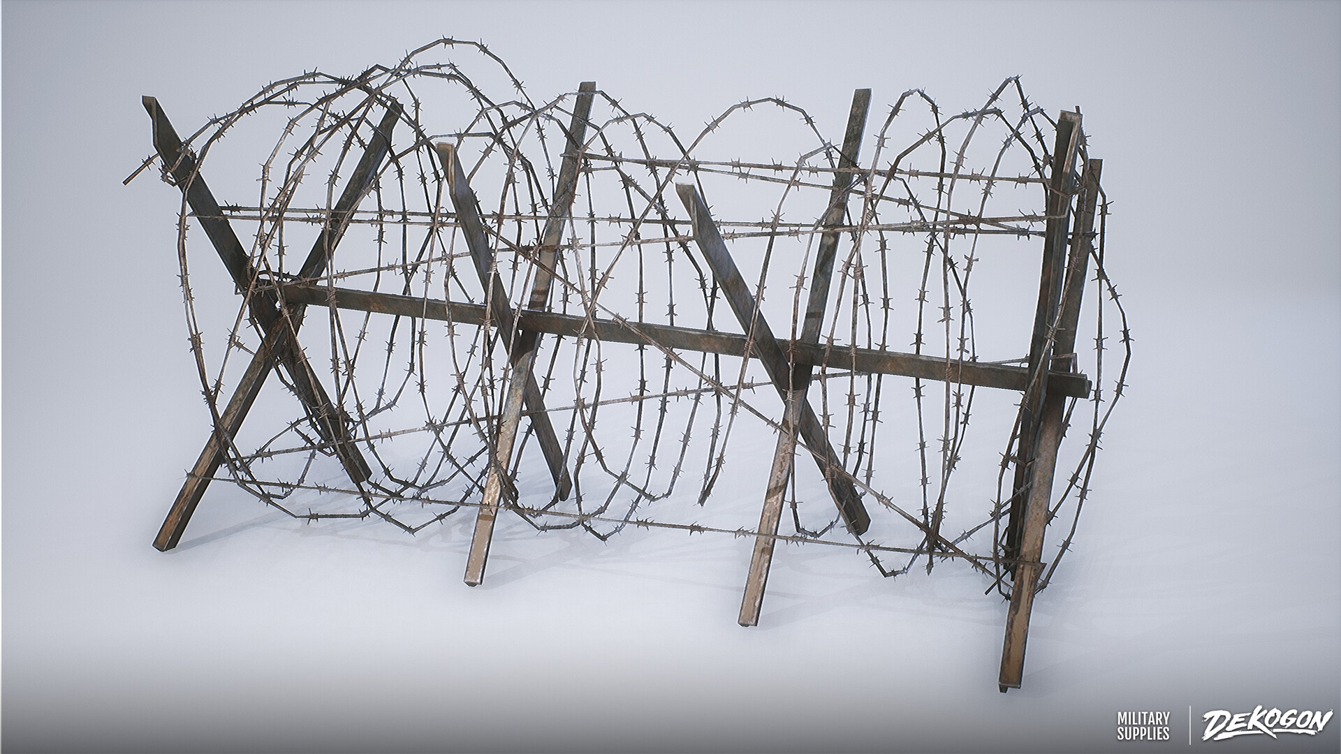 Wahyu nugraha barbed wire stop 02a 01