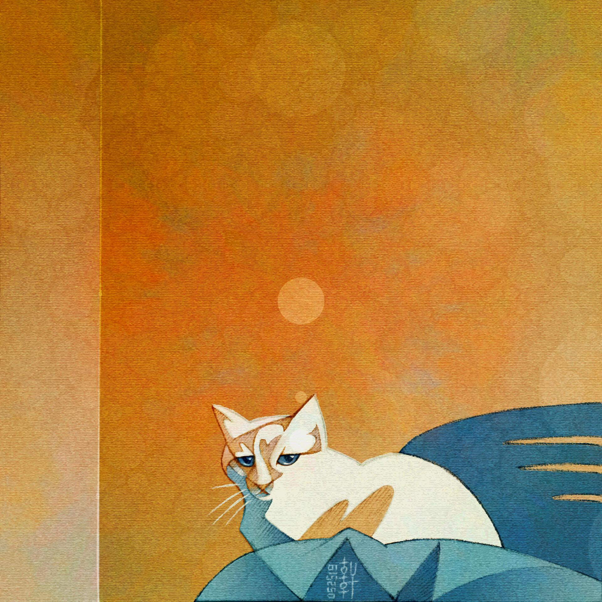 Eric lynx lin catvi orangeroom01