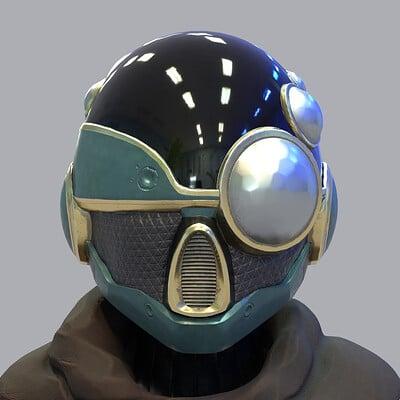 No Name Helmet