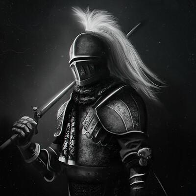 Francis law wayward knight evadryn