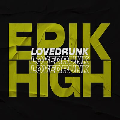 Mark arceo lovedrunk