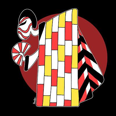 Natacha lefevre cdc kabuki