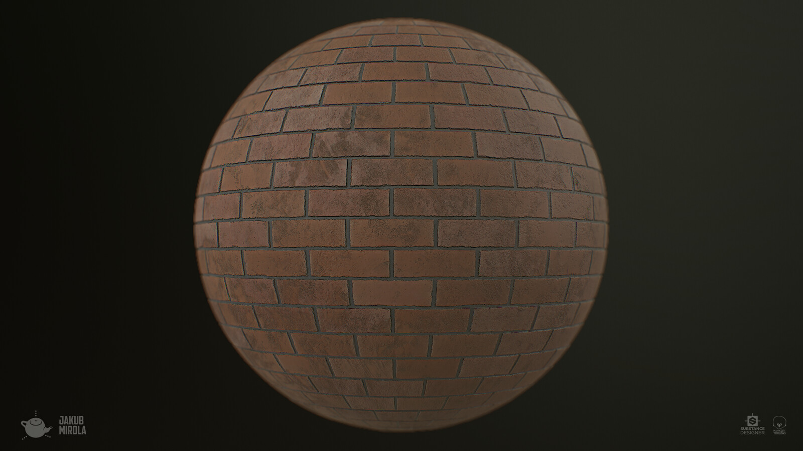 Procedural Bricks