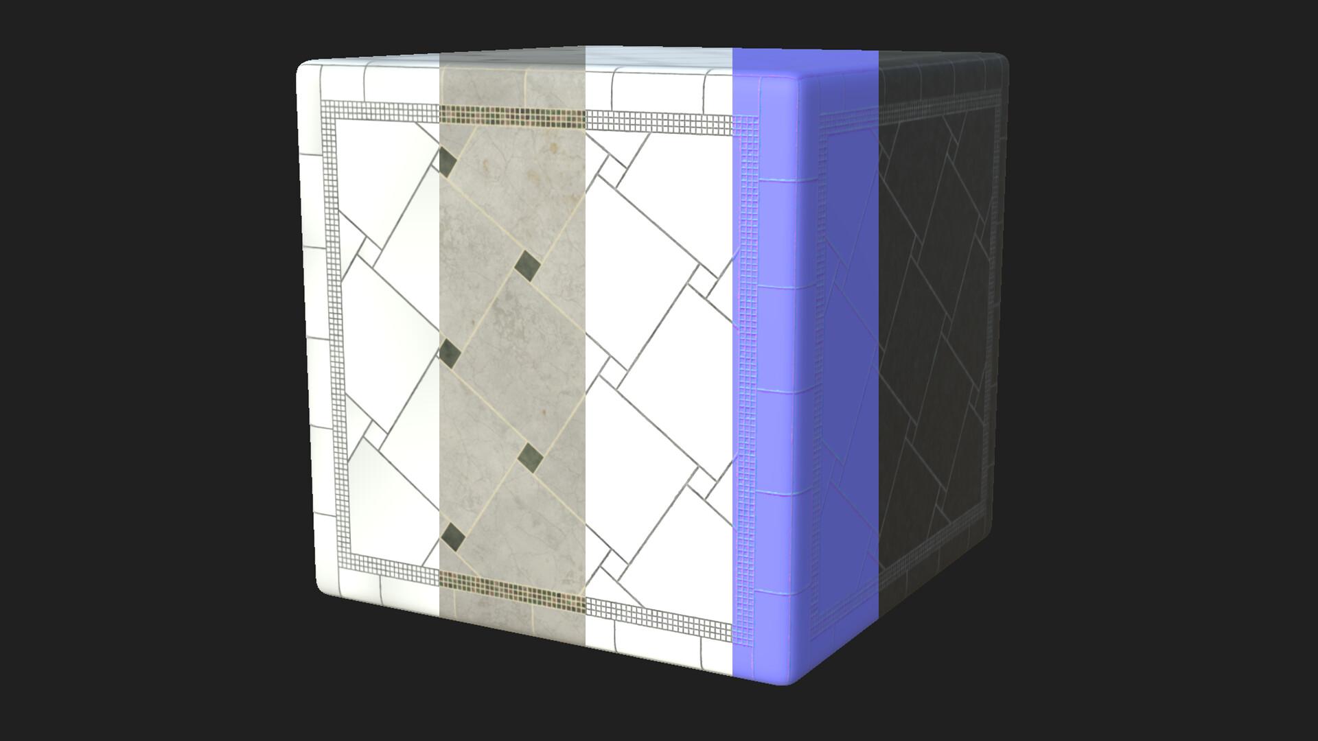 Jakub m marble tiles presentation 3