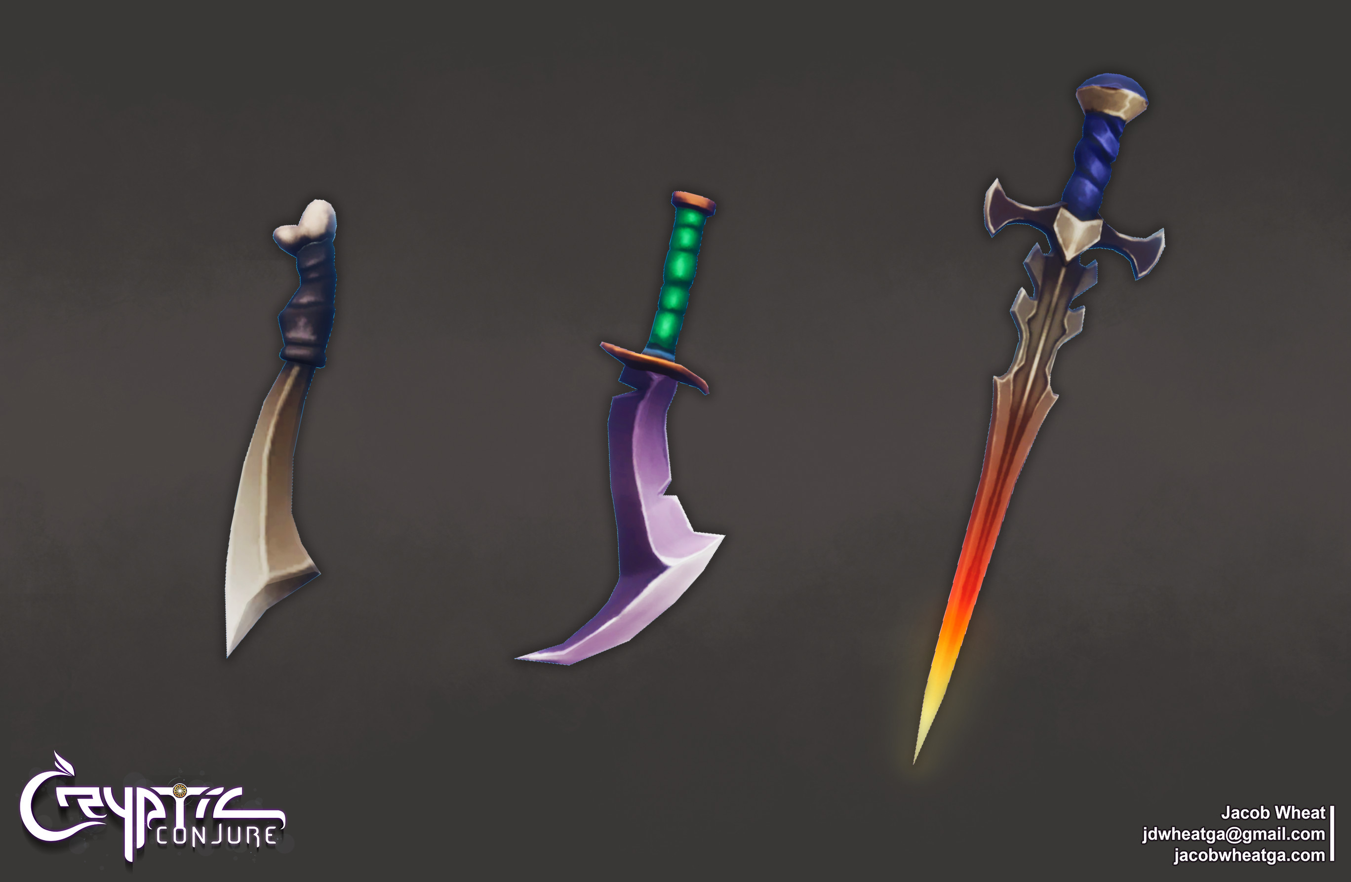 Sword Weapon Kit
