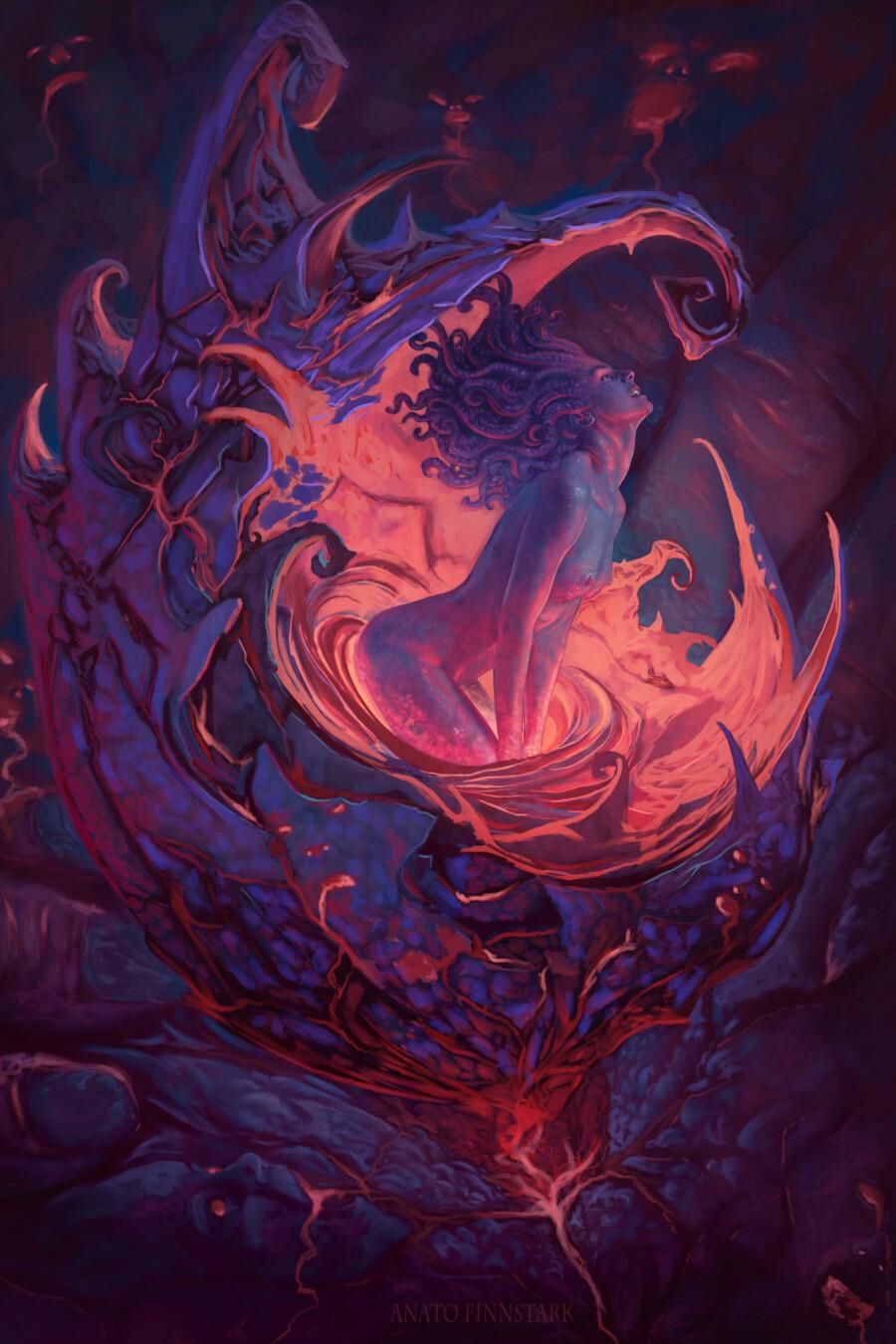 Anato finnstark anato finnstark slan whore princess of the uterine sea berserk by anatofinnstark dc5ap3x