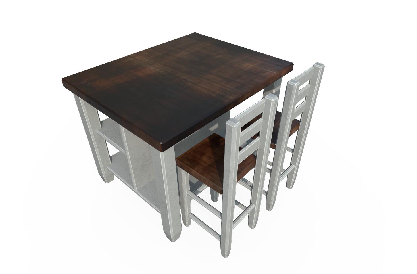 Joseph moniz breakfasttable001d