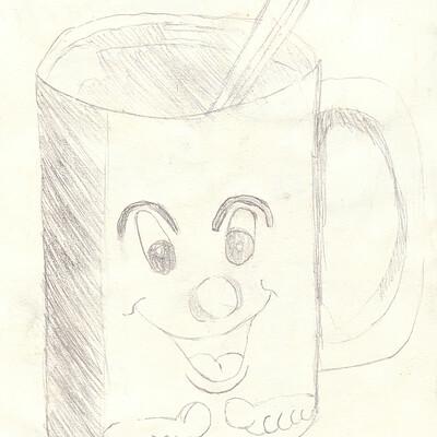 Auriane martin sketch 12