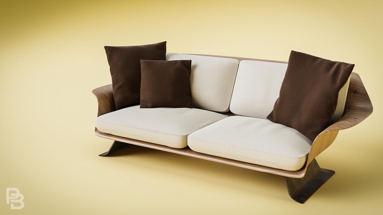 Sofa J3