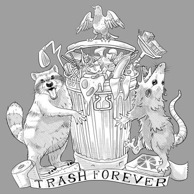 Javier valdez trash animal shirt