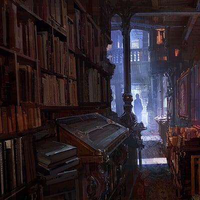 Andreas rocha oldbookshop02