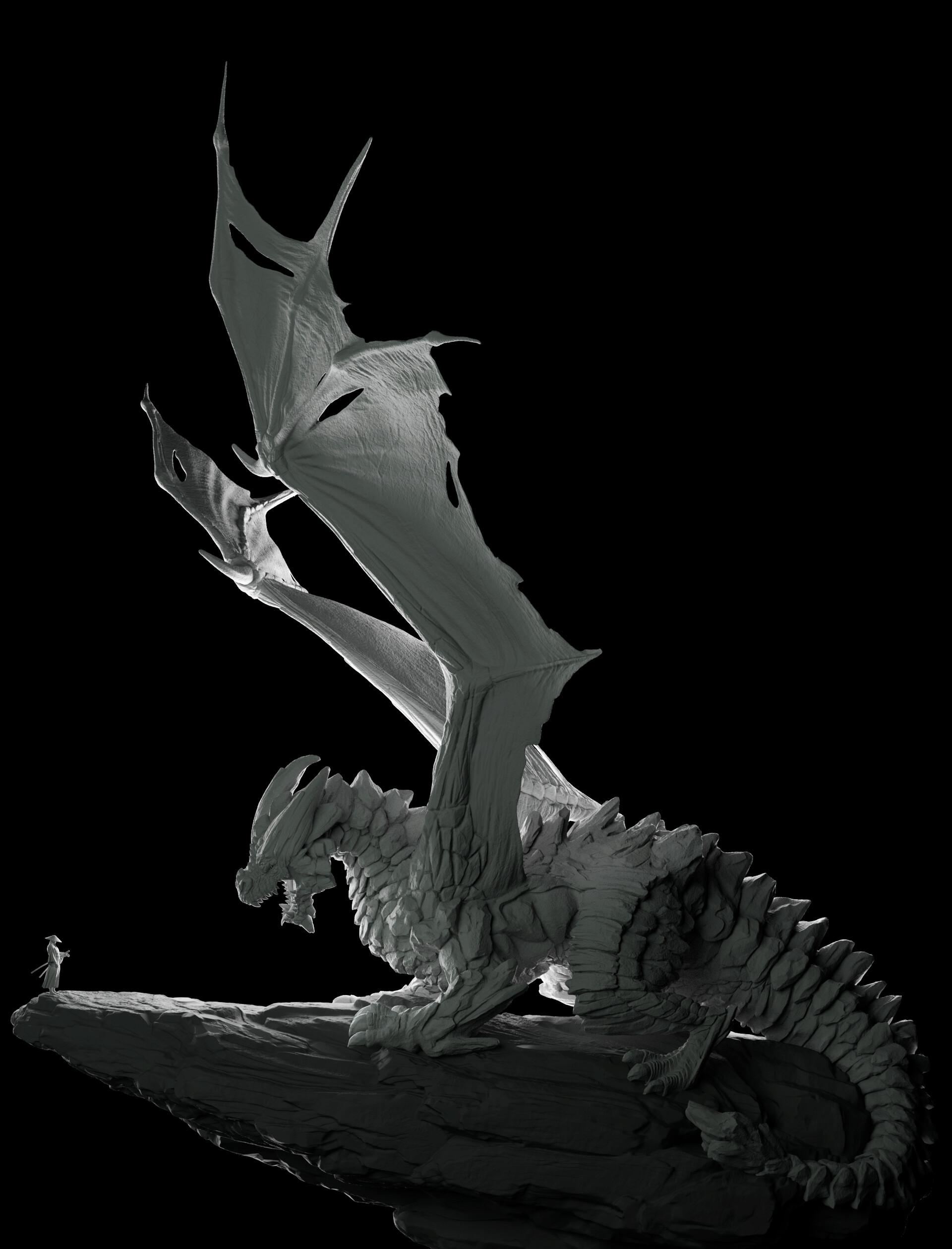 Sanjay singh dragon1