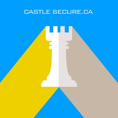 Vince mancuso castle securecover idea