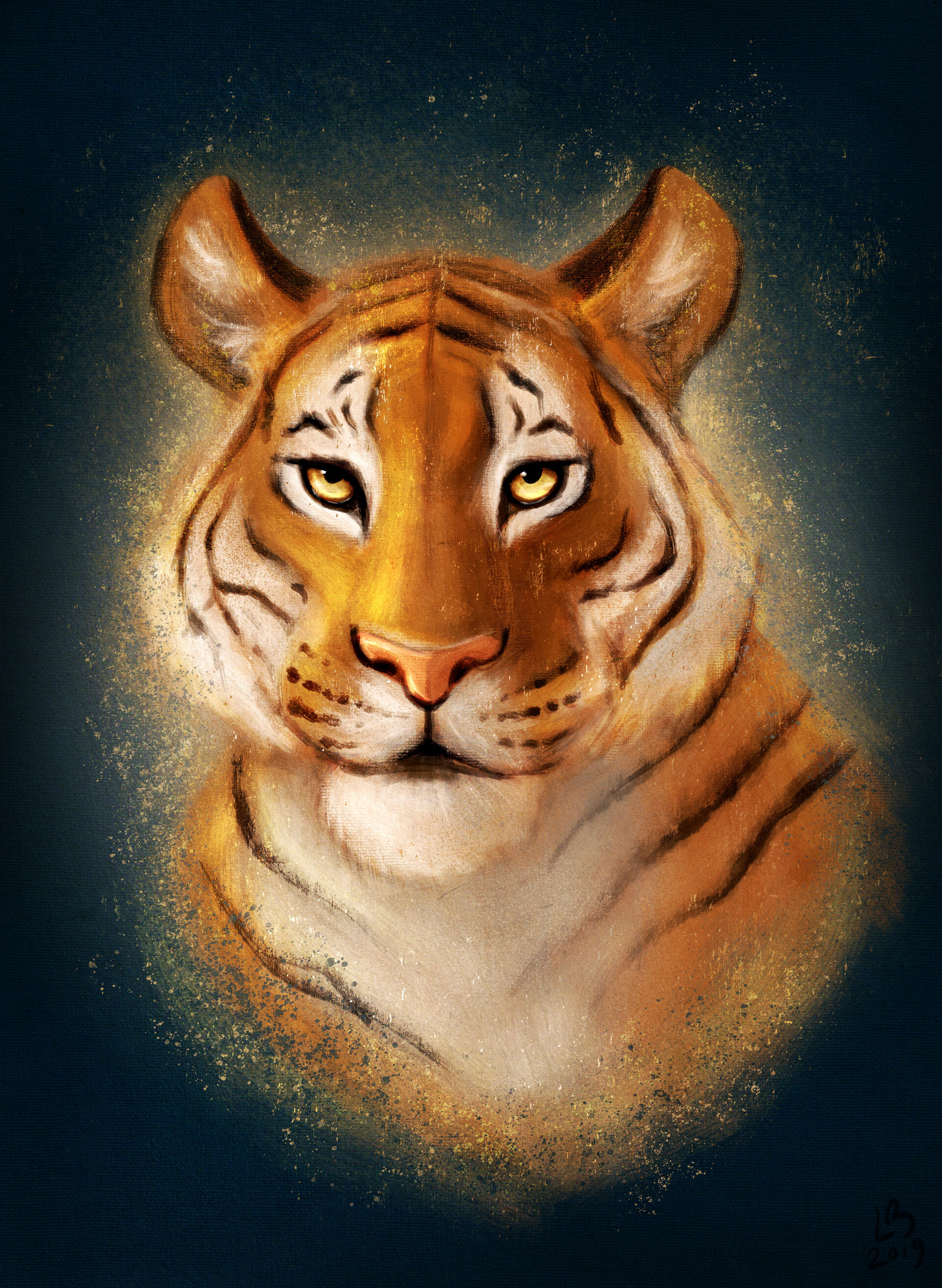 Lara bendoris tigertiger1