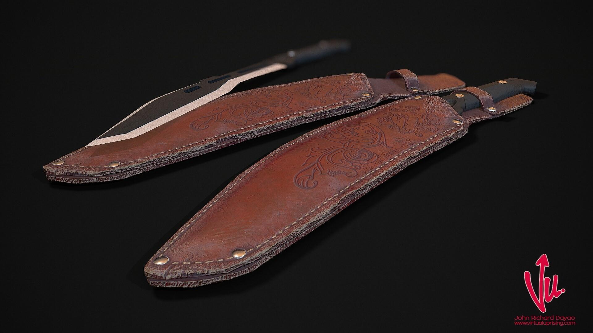 John richard dayao toolbag uplox