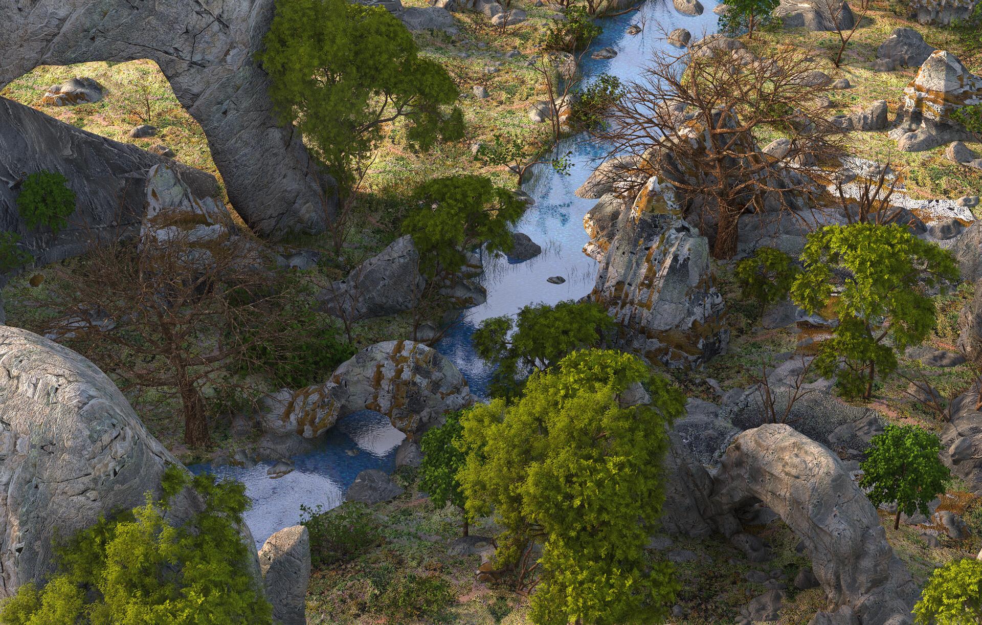Marc mons river9