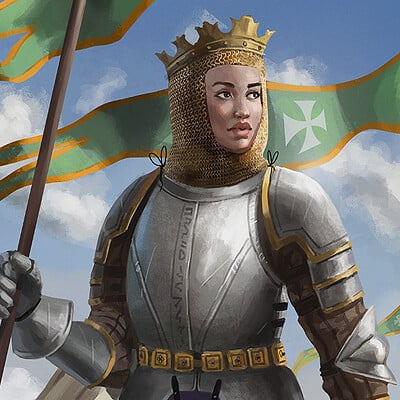 Gloria ocete queen baja