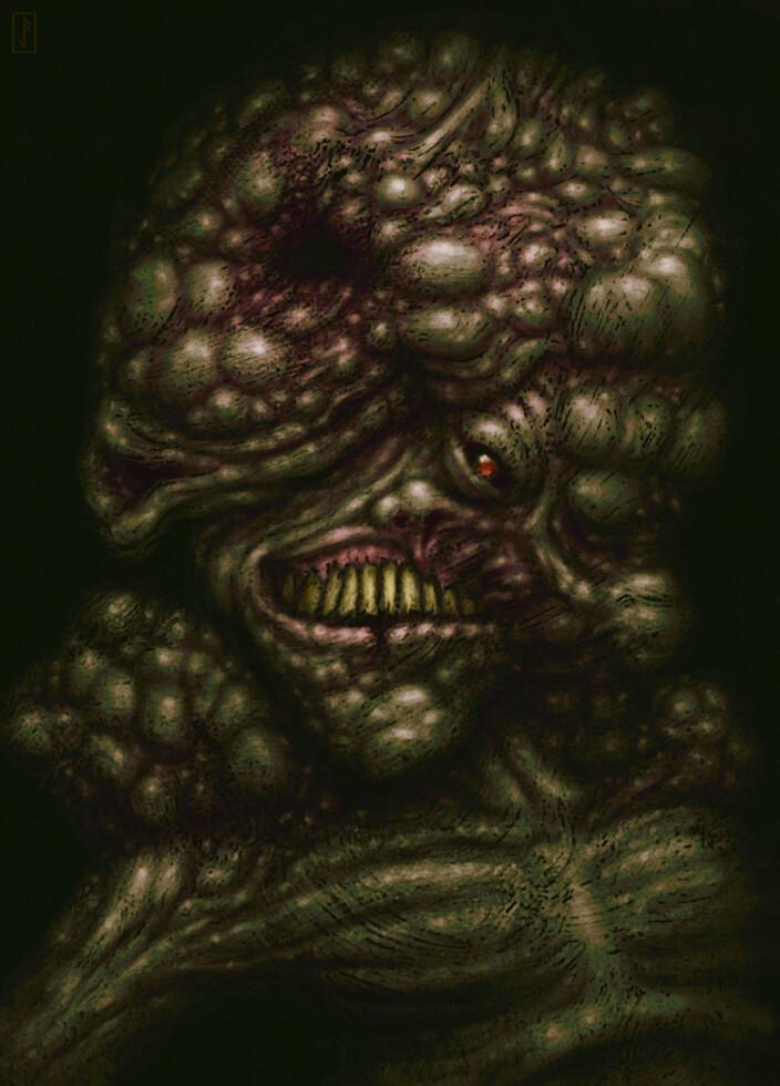 Jason farmer 18 mutant