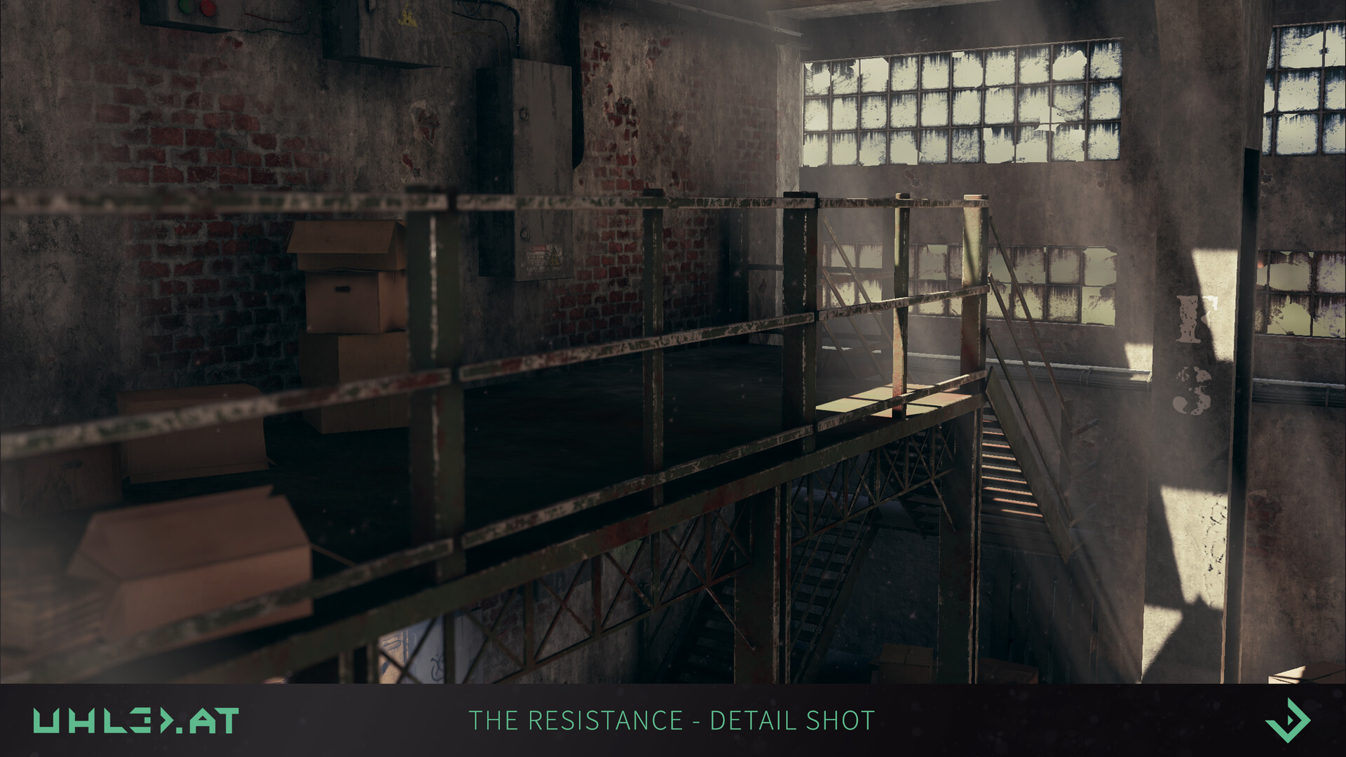Dominik uhl the resistance detailshot 07