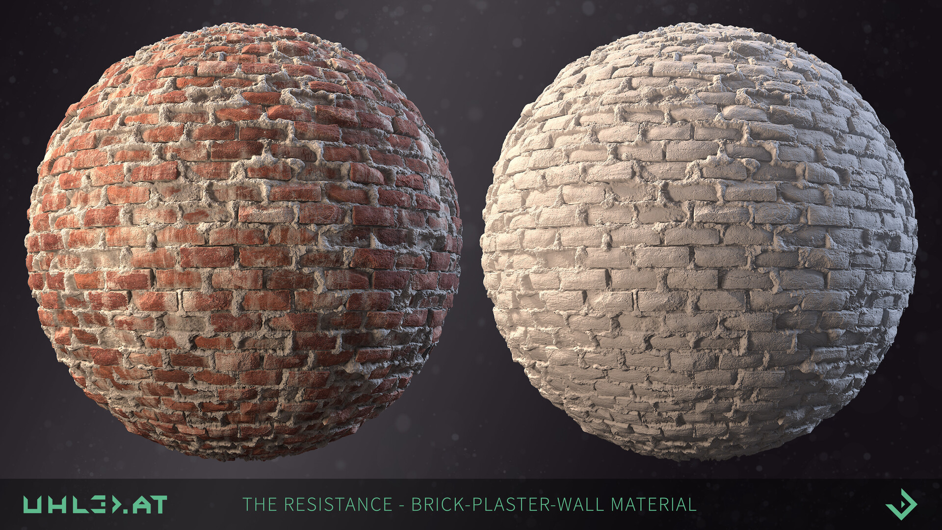 Dominik uhl the resistance brick material 01