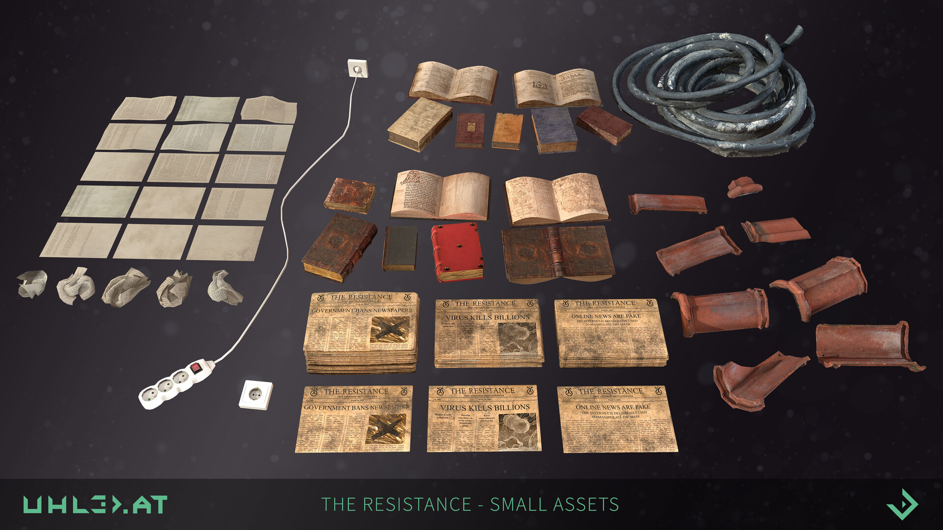 Dominik uhl the resistance small assets 01