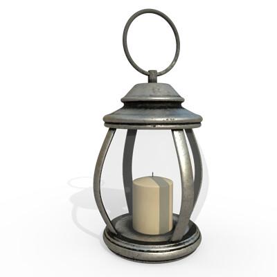 Joseph moniz candlelamp001f