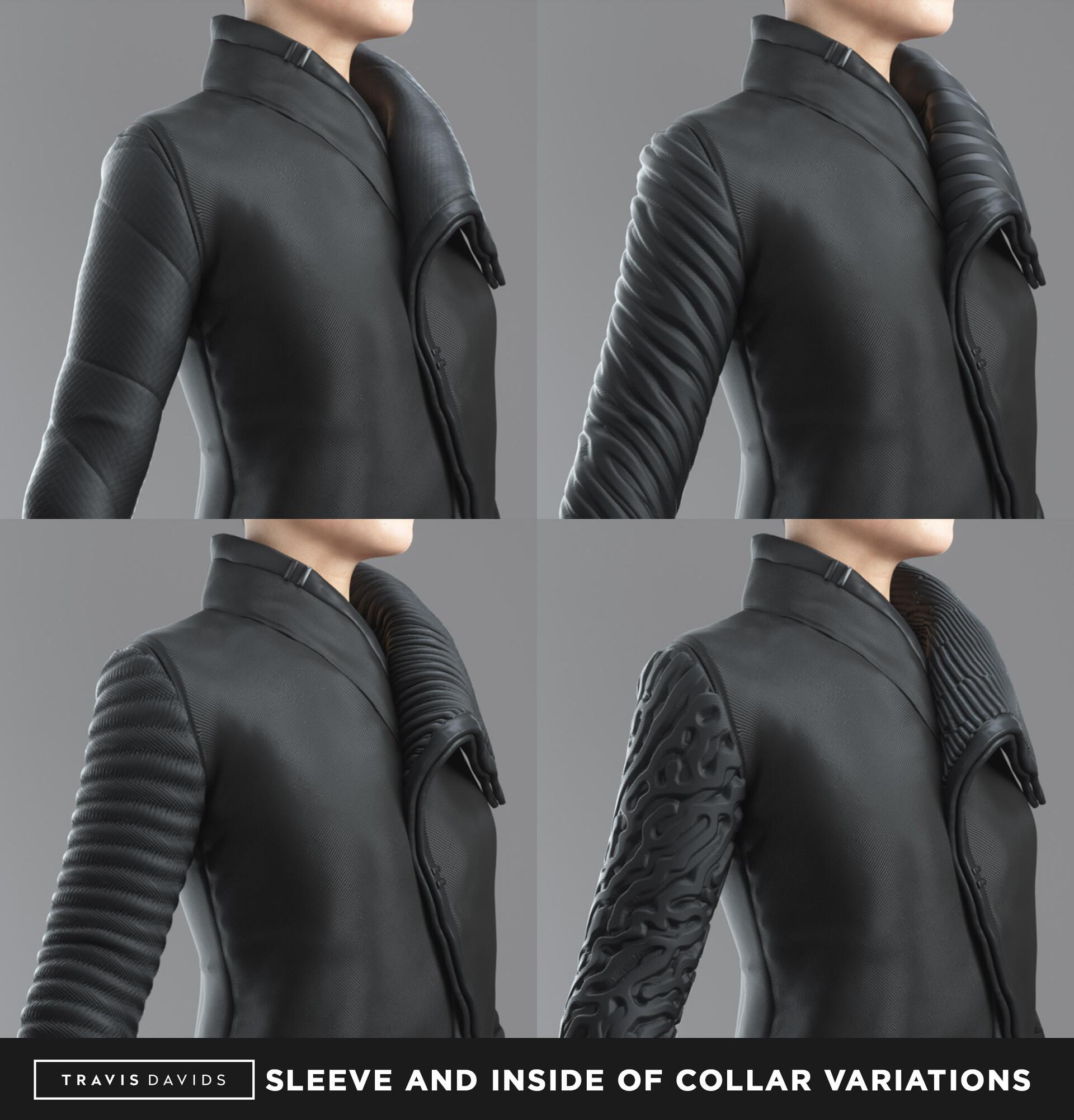 Travis davids sleeve variation 2