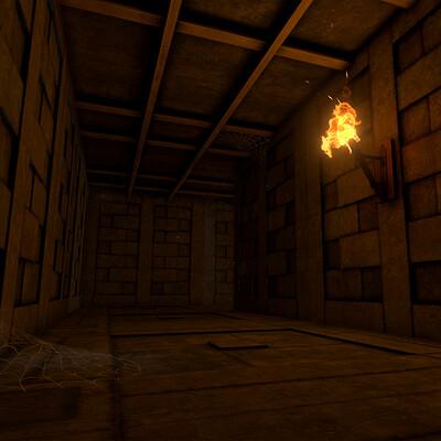 Billy jackman dungeon shot 01