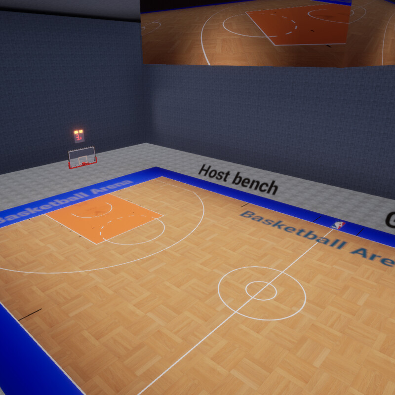 Valsogard - Unreal Engine and Realtime Graphics Expert