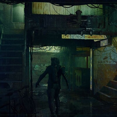 Sean hargreaves tokyo alley rend 1b