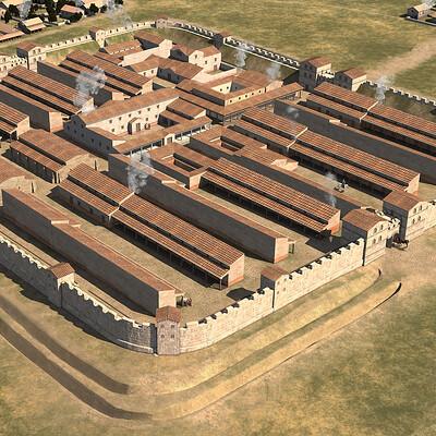 Juan torrejon auxiliary fort 01 2k