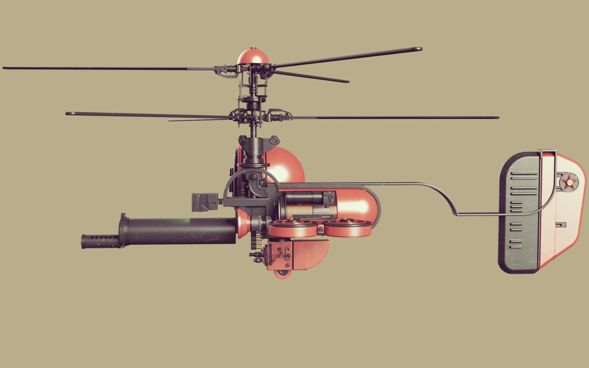Ben nicholas bennicholas robot komap automatedsentry 04