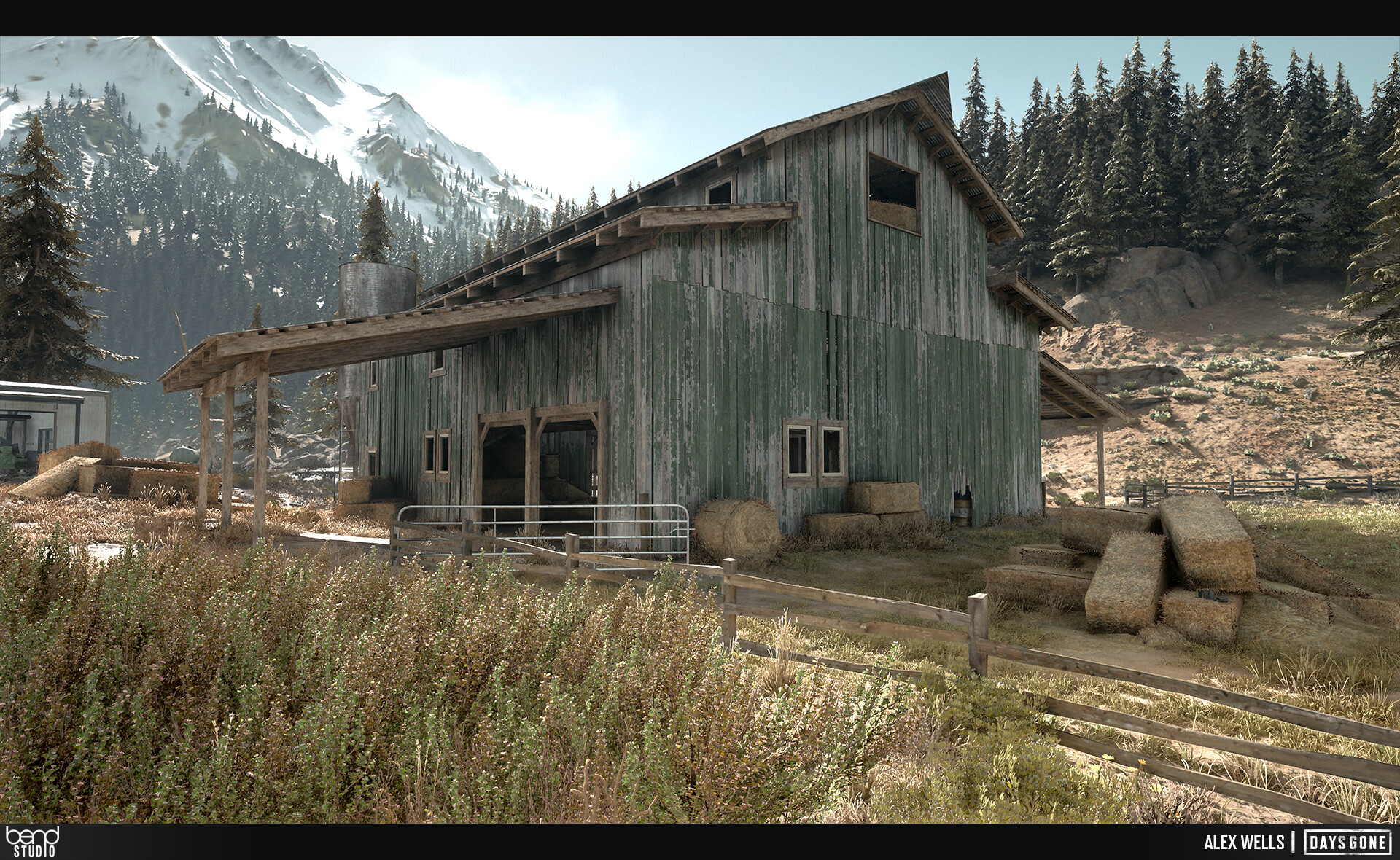 Alex wells portfolio barns1