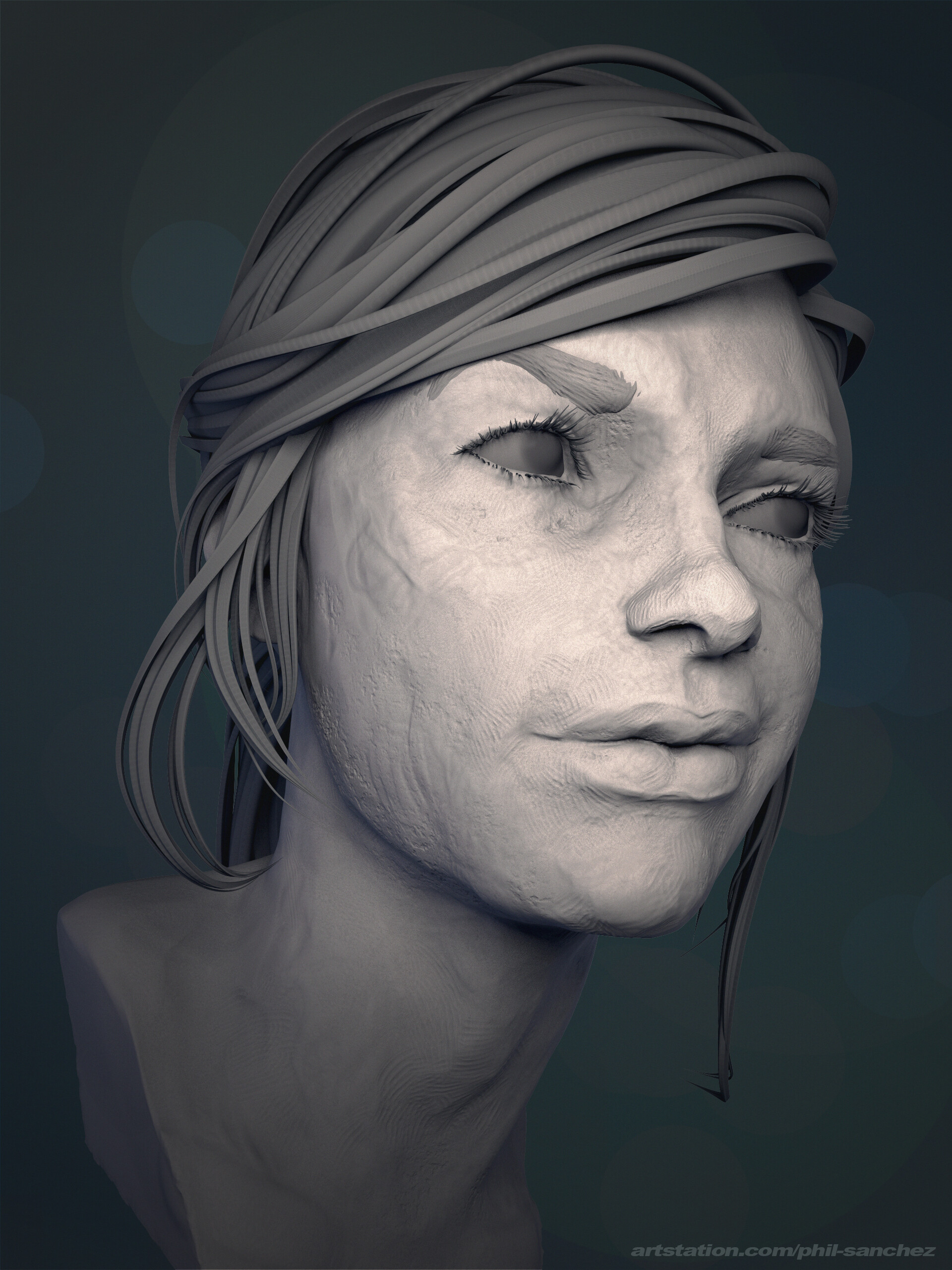 Philip sanchez girlheadrender03